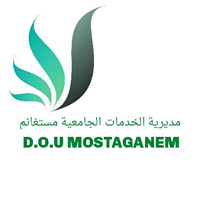 Direction Des Oeuvres Universitaires Mostaganem