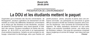 ouest info 29